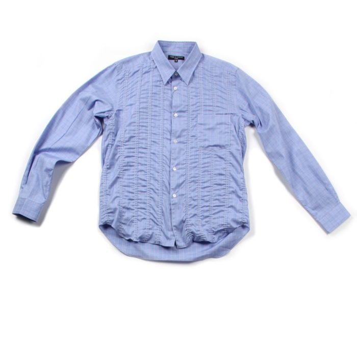 Vertical Panel Shirt