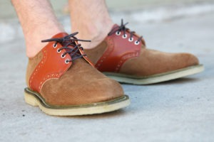 McNairy UNION Saddle shoe (2)