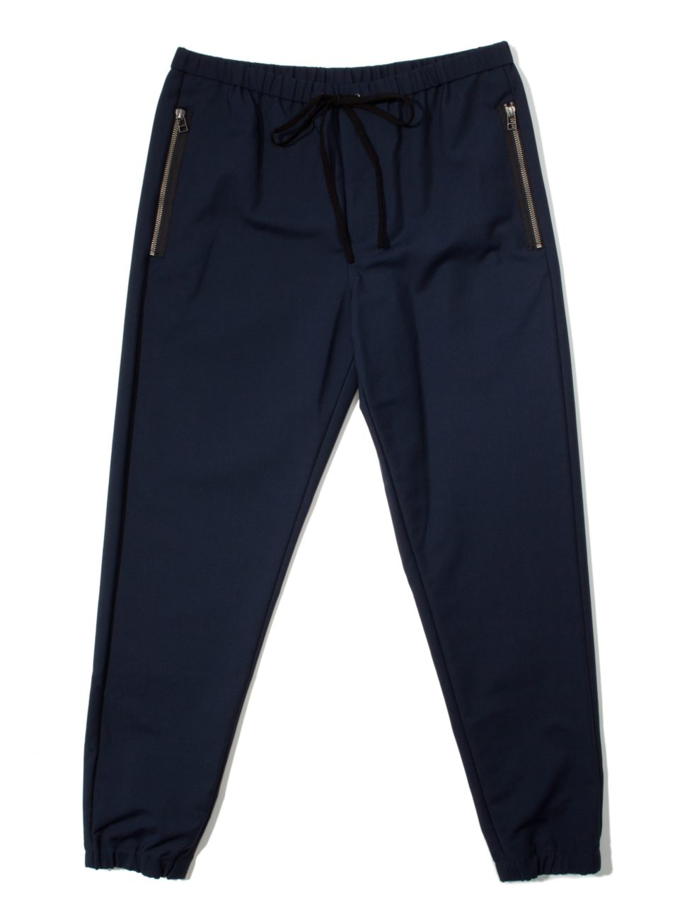 3.1 Phillip Lim Side Zipper Utility Pant