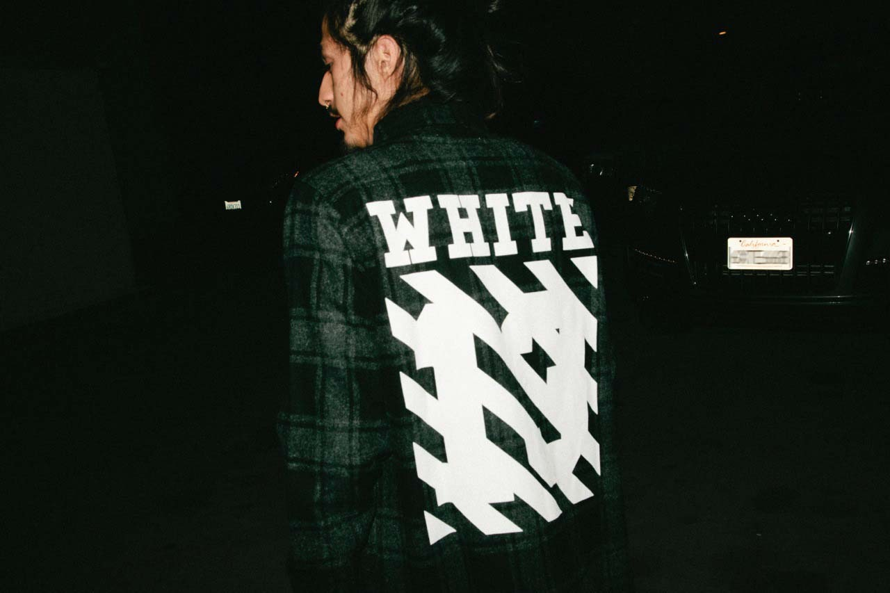 Product Highlight Off White Off White Off White Union