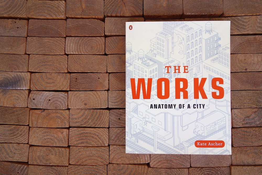 Books: The Works – Union Los Angeles