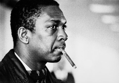 Johnny Coltrane