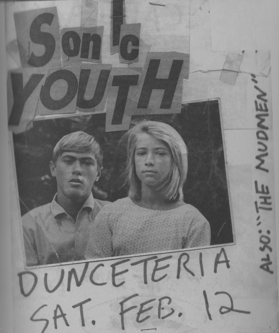 09.Sonic Youth