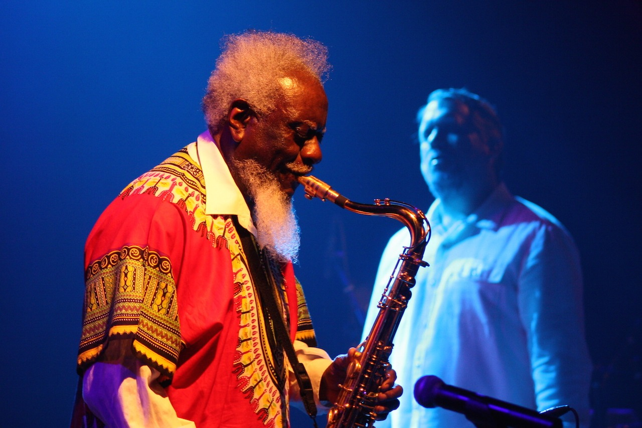 Deutsches_Jazzfestival_2013_-_Pharoah_and_the_Underground_-_Pharoah_Sanders_-_05