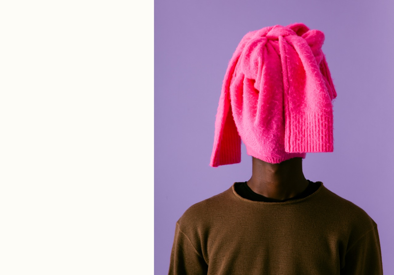 THE MASK PINKHEAD 2