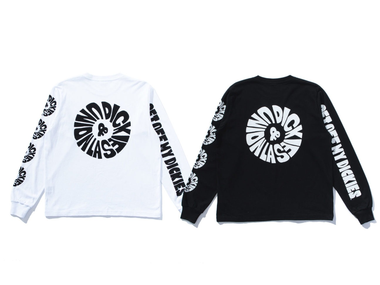 Long Sleeve Psycho Tee