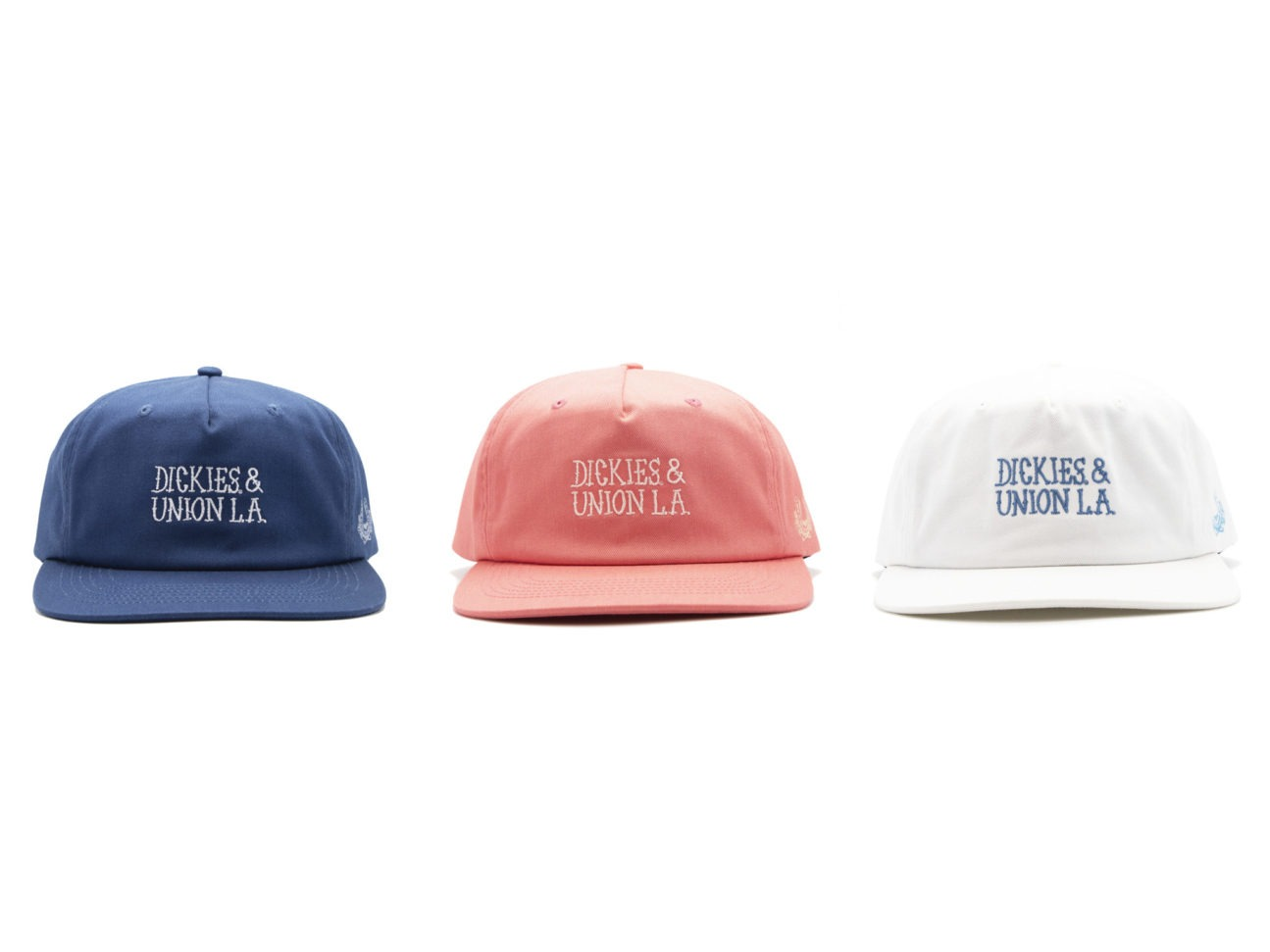 Horseshoe 5 Panel Hat