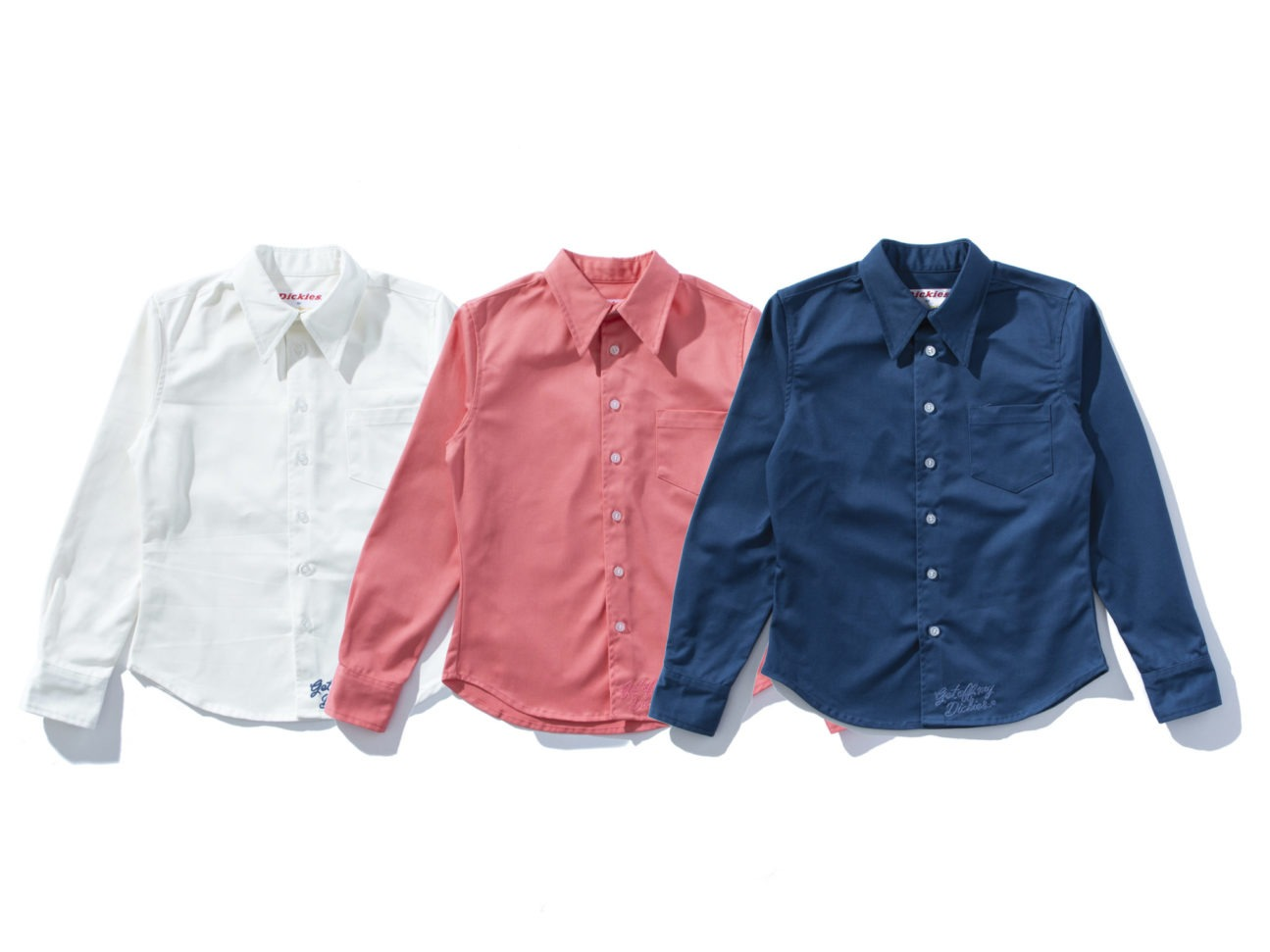 Bephie Long Sleeve Button Up